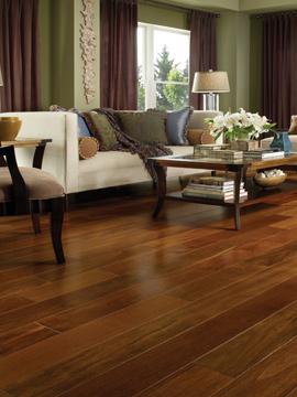Tiete Chestnut hardwood flooring, Hardwood flooring