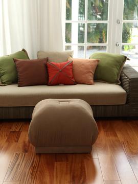 BR111 Afzelia flooring