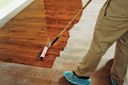 Brazilian Cherry Hardwood Floors Brazilain Cherry Flooring