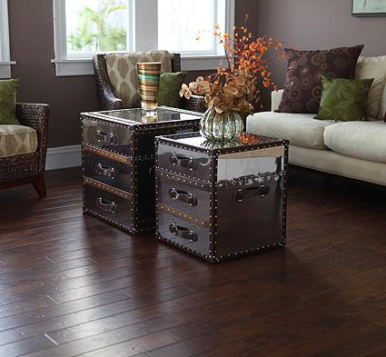 Hand Scraped Engineered Hardwood Flooring floor and decor tobacco trail acacia hand scraped engineered wood floor Laminate Wood Floors Laminate Hardwood Flooring
