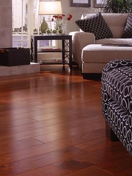 Santos Mahogany Flooring, Santos Mahogany Floors