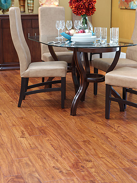 solid hardwood flooring, engineered flooring