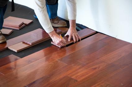 Installing-Hardwood-Floors-Hardwood-Floor-Installation - Exotic Hardwood Floors Blog Exotic Floors Direct